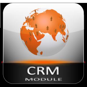 CRM-Module