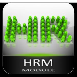 HR-Module